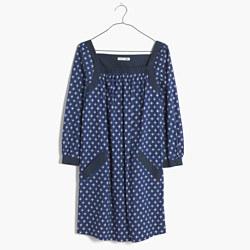 Madewell x Daryl K® Bonnie Print-Mix Dress