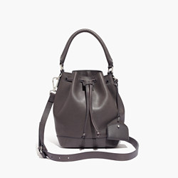 The Mini Lafayette Bucket Bag