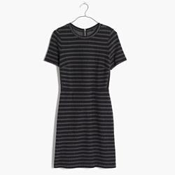 Striped Upstage Dress