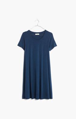 Swingy Tee Dress