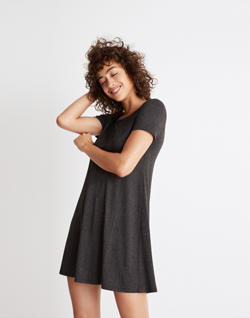 Swingy Tee Dress