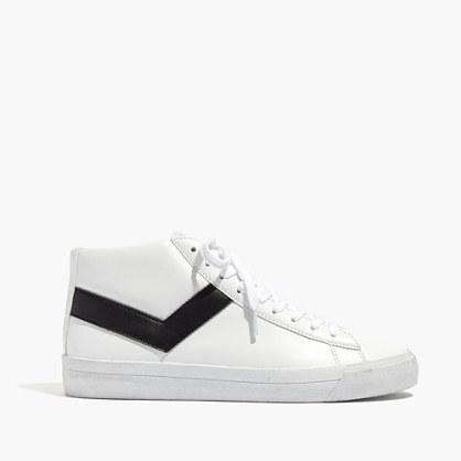 Pony® Topstar Hi High-Top Sneakers