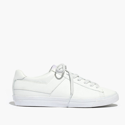 Pony® Topstar OX Empire Low-Top Sneakers