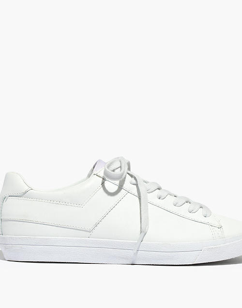 eb1e9cfb50 Pony® Topstar OX Empire Low-Top Sneakers