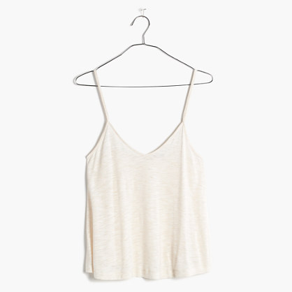 Anthem Crop Cami