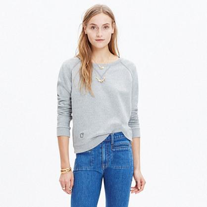 Madewell x Daryl K® Sweatshirt