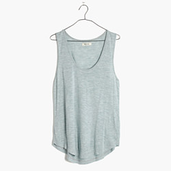 Anthem Scoop Tank Top