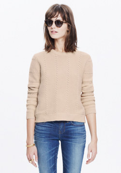 Guideway Pullover Sweater
