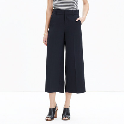 Stockton Culotte Pants