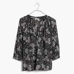 Ulla Johnson™ Kei Print Top