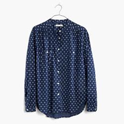 Madewell x Daryl K® Ikat Shirt