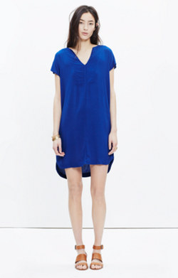 Du Jour Tunic Dress