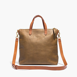 The Transport Crossbody