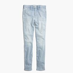 Rivet & Thread Extra-High Skinny Jeans