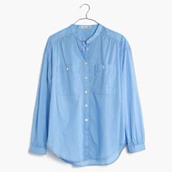 Madewell x Daryl K® Mary-Lou Shirt