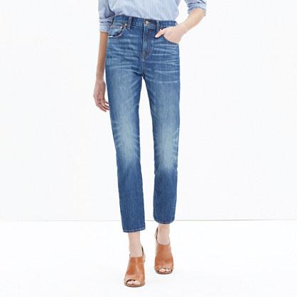 Cruiser Straight Jeans