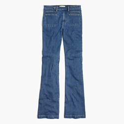 Madewell x Daryl K® Fontaine Flare Jeans