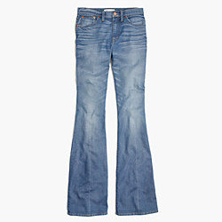Flea Market Flare Jeans in Maribel Wash