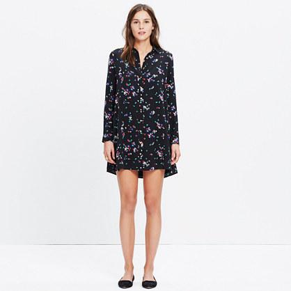 Sézane® Floral Dress