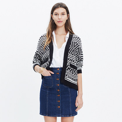 Saunter Cardigan Sweater