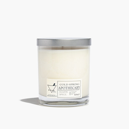 Cold Spring Apothecary™ Candle