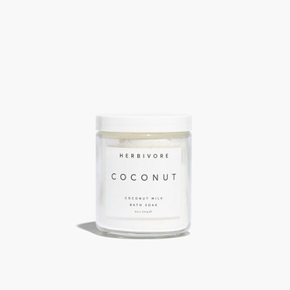 Herbivore Botanicals™ Coconut Milk Bath Soak