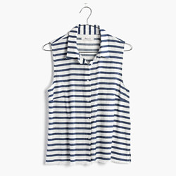 Moment Shirt in Stripe