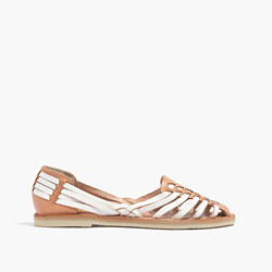 Chamula™ D.F. Huarache Sandals