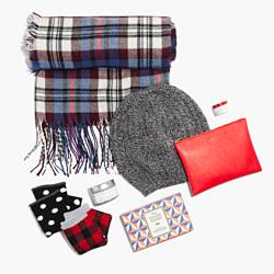 Cozy Gift Box