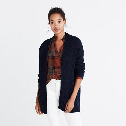 Postscript Cardigan Sweater