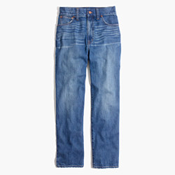 Westside Straight Jeans in Murphy Wash