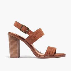 The Mayla Sandal