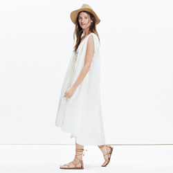 Esteli Cover-Up Dress