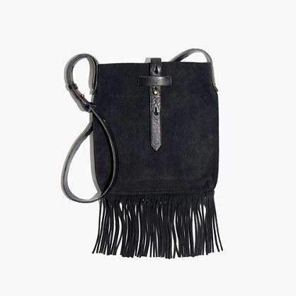 The Monterey Fringe Crossbody Bag
