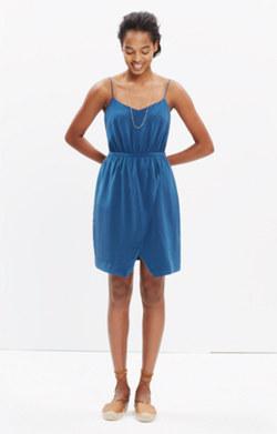 Silk Sandstar Dress