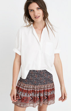 Ulla Johnson™ Colette Skirt