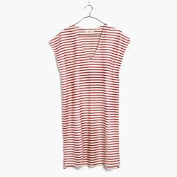 Striped Vacances Dress