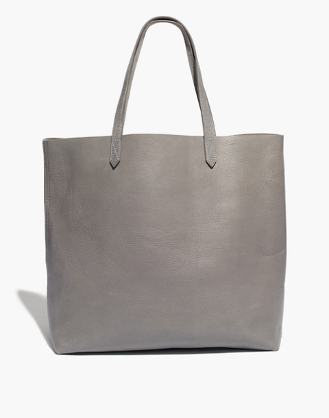 The Transport Tote in stonewall image 1