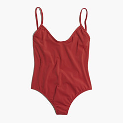 Bower™ Swimwear Hutton One-Piece Swimsuit