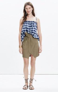 Portside Skirt