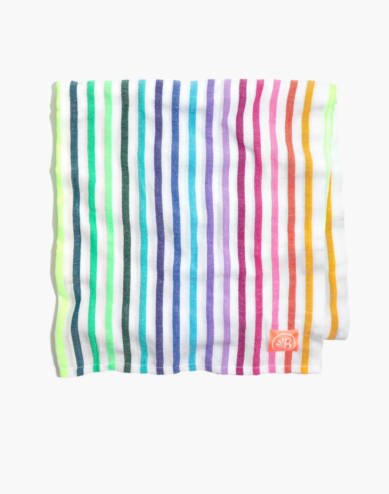 Las Bayadas™ La Lucia Towel in multi image 2