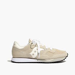 Madewell x Saucony® DXN Trainer Sneakers