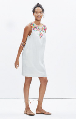 La Paloma Dress