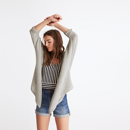 Seabank Cardigan Sweater