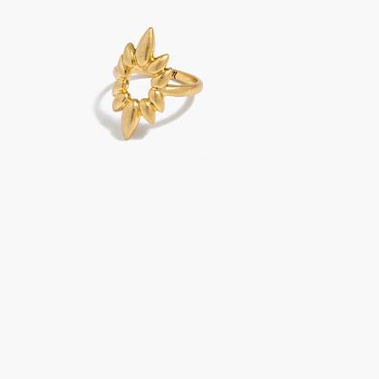 Suncharm Ring