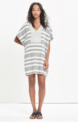 Sahara Shift Dress