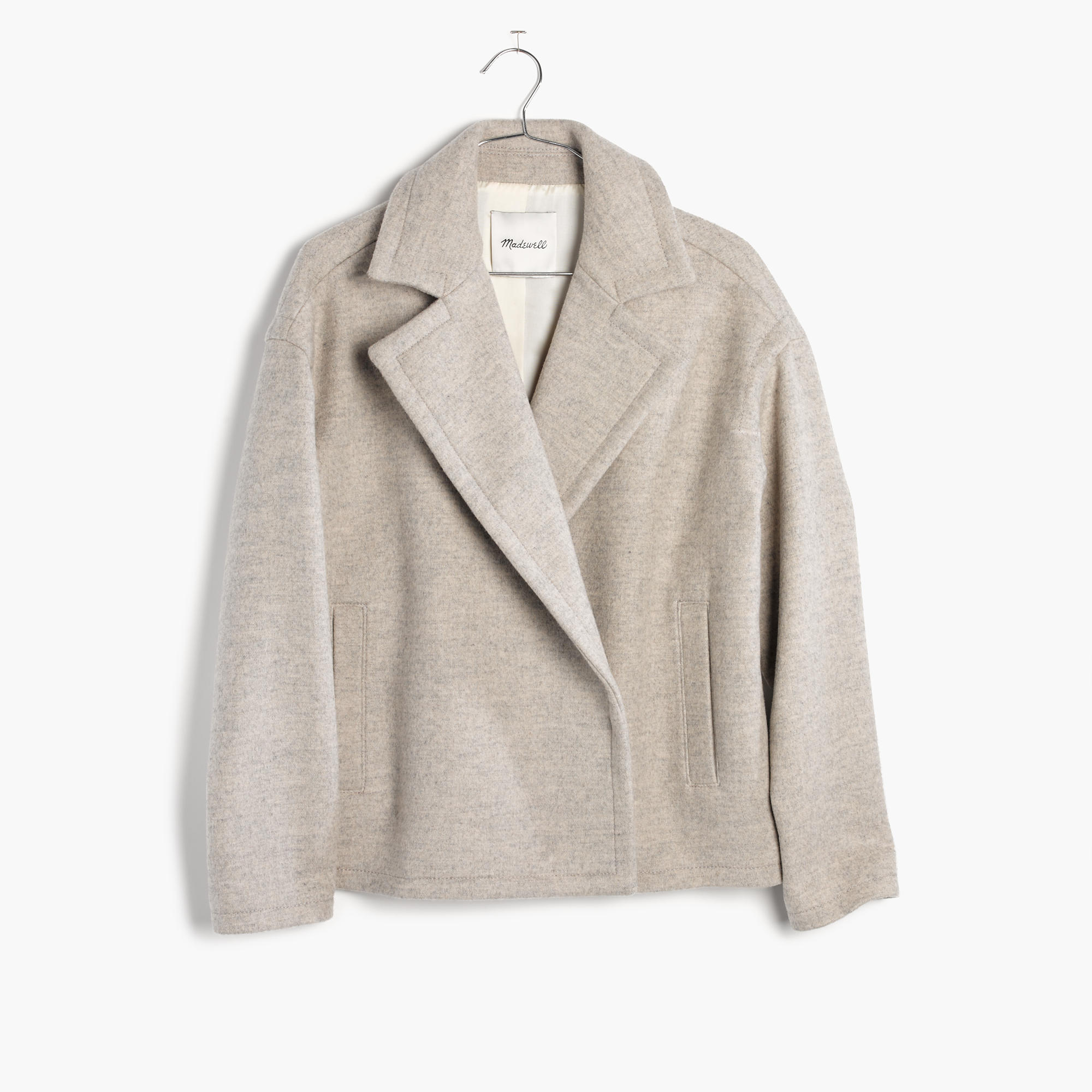 Short Swing Jacket : | Madewell