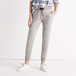 Heathered Offline Slim Sweatpants