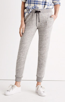 Heathered Offline Slim Sweatpants