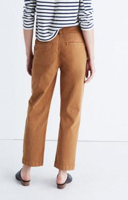 Cruiser Straight Chino Pants